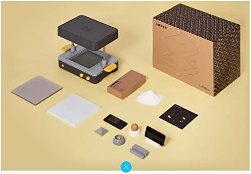 The Mayku FormBox: una aspiradora de escritorio que da vida a tus ...