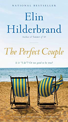 Perfect Couple Elin Hilderbrand ebook product image