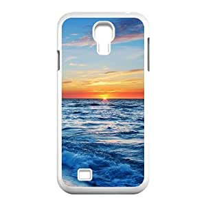 Cool PaintingFashion Cell phone case Of Sea Ocean Bumper Plastic Hard Case For Samsung Galaxy S4 i9500