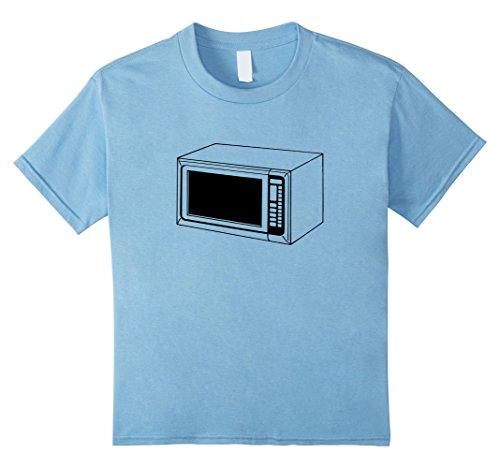 microwave antique - 6