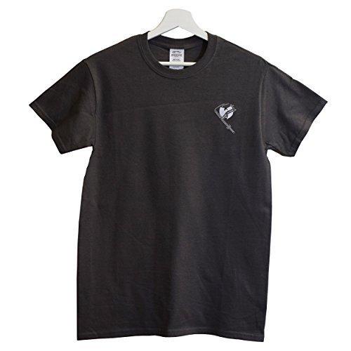 shirt Brodé Wu Hip Actual T Col Fact Votre s Hop Charbon Protection Clan Tang xxl wHa07q
