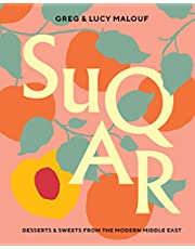 SUQAR: Desserts and Sweets from the Modern Middle East