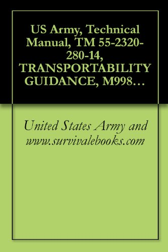 us-army-technical-manual-tm-55-2320-280-14-transportability-guidance-m998-series-high-mobility-multi