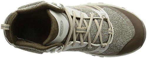 Silver Aura Mid EU Liberty de Terradora Chaussures Canteen Astral Hautes Femme Waterproof Keen Birch Randonnée 42 xHSAnOq