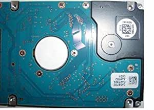 500GB disco duro para HP Compaq 610SATA var.