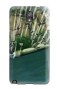Hot Design Premium Tpu Case Cover Galaxy Note 3 Protection Case(konohamaru)