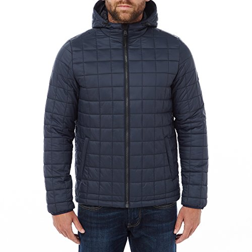 Thermal Mens TOG TCZ 24 Jacket Navy Loxley aRaqOxT