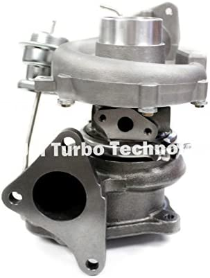 JM Turbo Fit Subaru VF46 Legacy GT Outback XT 2.5L Aftermarket Turbocharger