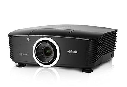 Vivitek D5280U Video - Proyector (4500 lúmenes ANSI, DLP, WUXGA ...