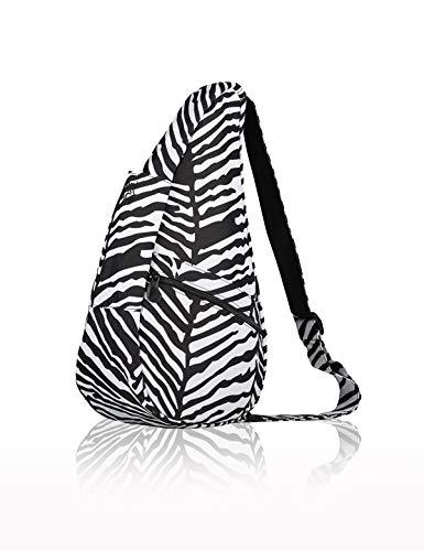 and Tote AmeriBag Back Healthy Prints Small Zebra Bag Patterns FxgwqSY
