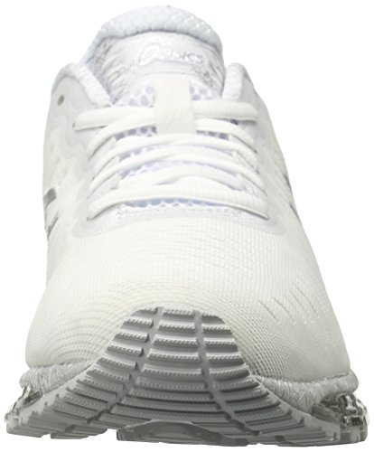 Pictures of ASICS Women's Gel-Quantum 360 Running White/Lightning/Snow 6