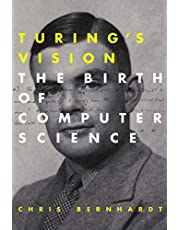Turing's Vision: The Birth of Computer Science
