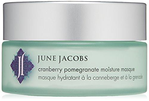 June Jacobs Cranberry Pomegranate Moisture Masque, 4 Fl ()