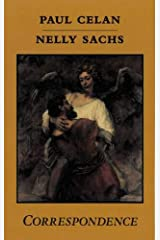 Paul Celan, Nelly Sachs: Correspondence Hardcover