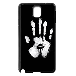 infamous second son Samsung Galaxy Note 3 Cell Phone Case Black Custom Made pp7gy_7205524