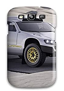 Michael Volpe Scratch-free Phone Case For Galaxy S3- Retail Packaging - Vehicles Car by lolosakes