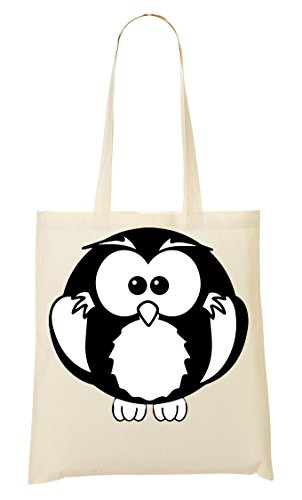 À Owl Graphic Black Little Provisions Tout Cute Fourre Sac Sac 6qf88Z