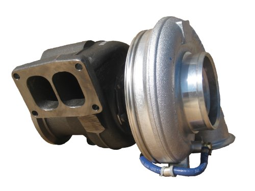 Borg Warner Detroit 60 Series 12.7L Heavy Duty Turbocharger