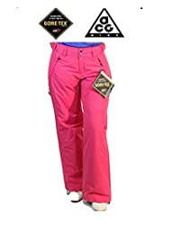 Nike ACG Mountainware Gore-tex Snowboard Womens Pink Snow Pants All Sizes