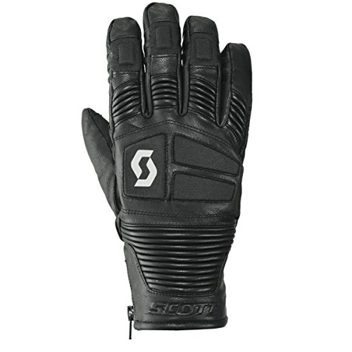 Scott 2015/16 Men's Mnt Free 10 Winstopper Glove - 236860 (Black - XL)