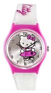 Hello Kitty 25230 - Reloj para niñas de cuarzo