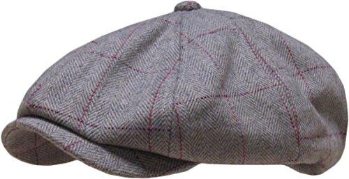 kbw-310-ivo-l-xl-ascot-ivy-button-newsboy-hat-applejack-wool-blend-hat