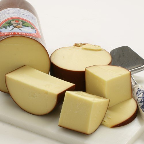(igourmet Smoked Gouda - Pound Cut (15.5 ounce))