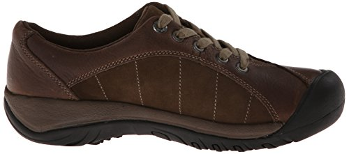 Presidio Women's Brown Shoe Cascade Shitake Keen BqH5dB