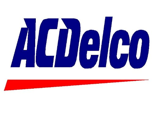 ACDelco 25649705 GM Original Equipment Front Driver Side Power Window Regulator and Motor Assembly 25649705-ACD