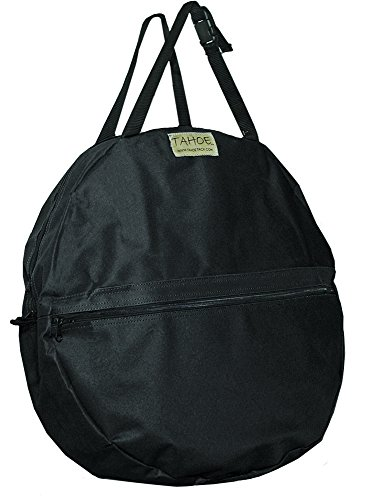 Tahoe Western Rope Bag with One year warranty