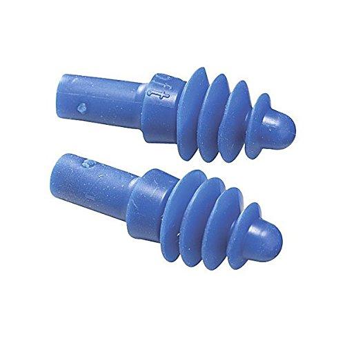 (Airsoft DP-AS-1 Reuseable Earplugs by Howard Leight- 10-Pair)