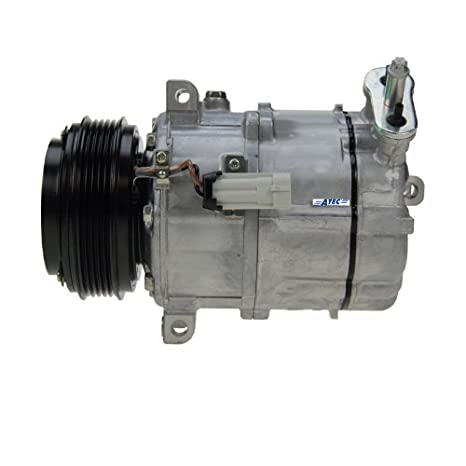 1x Compresor de aire acondicionado ALFA ROMEO 159 1.8 MPI ...