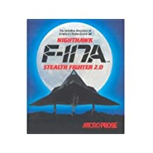 Tommo Inc. Slice Through The Dark And Own The Night In Your Lockheed F-117 Nighthawk The F