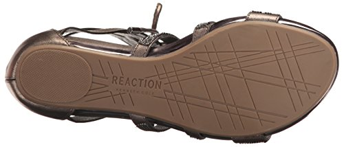 Sandal Look Kenneth Gladiator Pewter 2 Lost Women's Reaction Cole qxqCwU0p