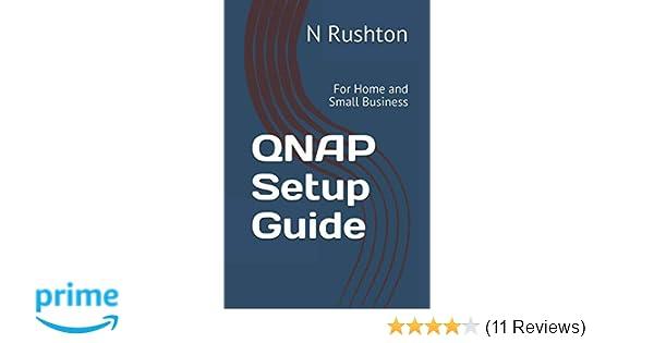 Qnap Manual