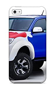 New Toyota Hilux 12 Tpu Skin Case Compatible With Iphone 5c