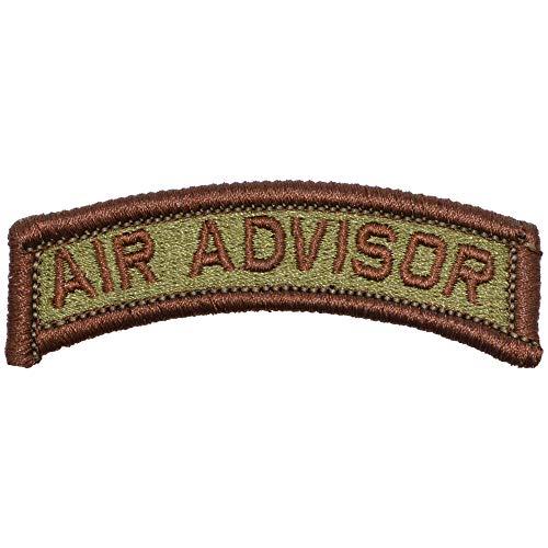Air Advisor Tab Patch - USAF OCP