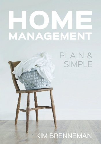 Home Management: Plain and Simple
