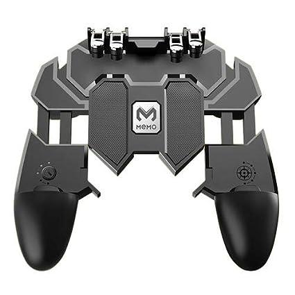 Amazon com: grfamily New Upgrade AK66 MEMO Mobile Game Controller
