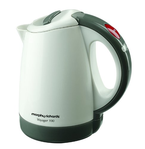 Morphy-Richards-Voyager-100-05-Litre-Electric-Kettle-White-and-Gray