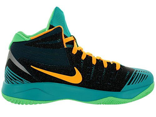 sneakers Metallic Shade Green 300 trainers Turbo zoom buckets shoes 643300 mens Atomic get Mango Night basketball nike I xFwfBqp1n8