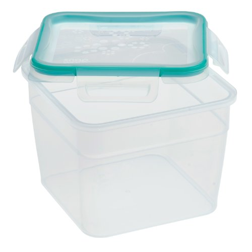 Snapware 10.5-Cup Total Solution Square Food Storage Container, - Containers Square Plastic