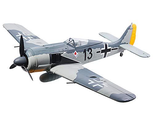 (HobbyKing H-King Focke Wulf FW-190 Butcher Bird EPO 1600mm (63
