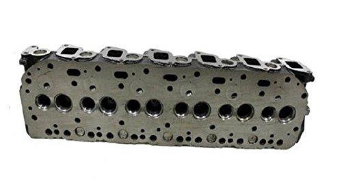 (GOWE 11101-68012 2H Cylinder head for toyota Dyna/Land Cruiser 2H diesel engine 4.0D L4 12V 1980-)