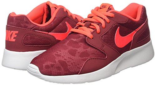 Nike bordeaux/koralle