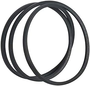 1716854SM SPF Drive Belt 1//2 x 90 1//2 Replacement for Simplicity1666698 1666698SM 1716854