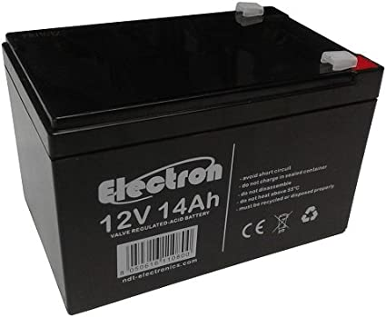 Green Cell® Rechargeable Batterie au Plomb cyclique AGM (12V