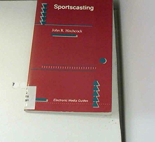 Sportscasting (Electronic Media Management)