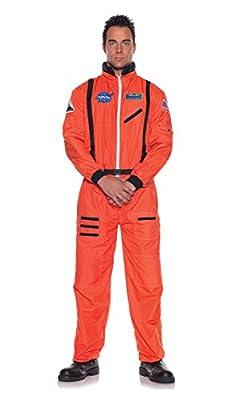 Underwraps Costumes Men's Astronaut Costume