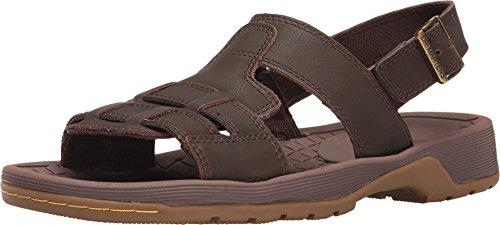 44e548822ab3 Dr. Martens Men s Wharf Fisherman Fashion Sandals